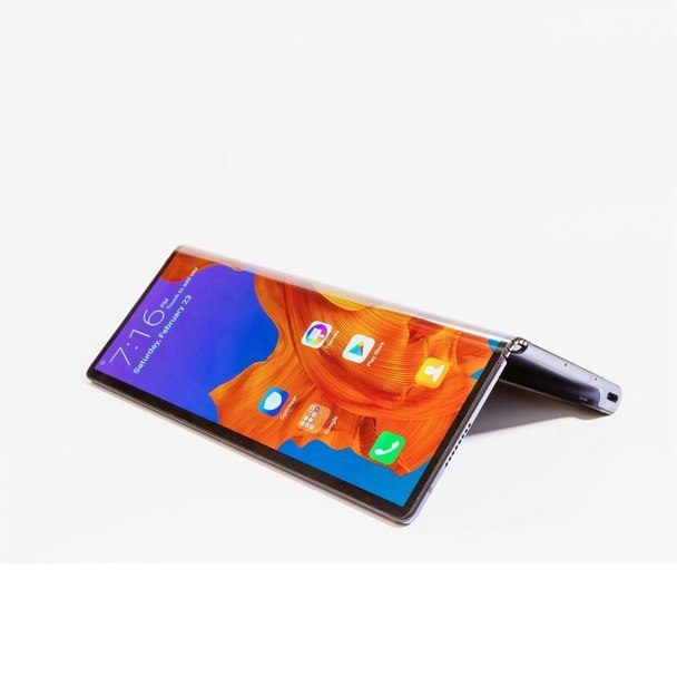 Foldable Display Imported Phones